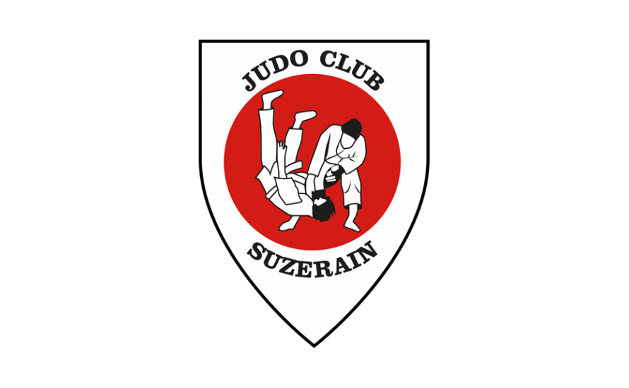 Logo du JC SUZERAIN